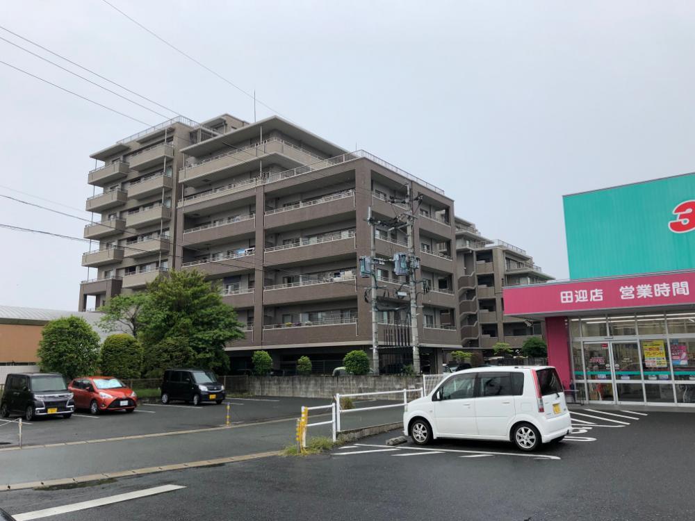 売中古マンション/分譲マンショ...